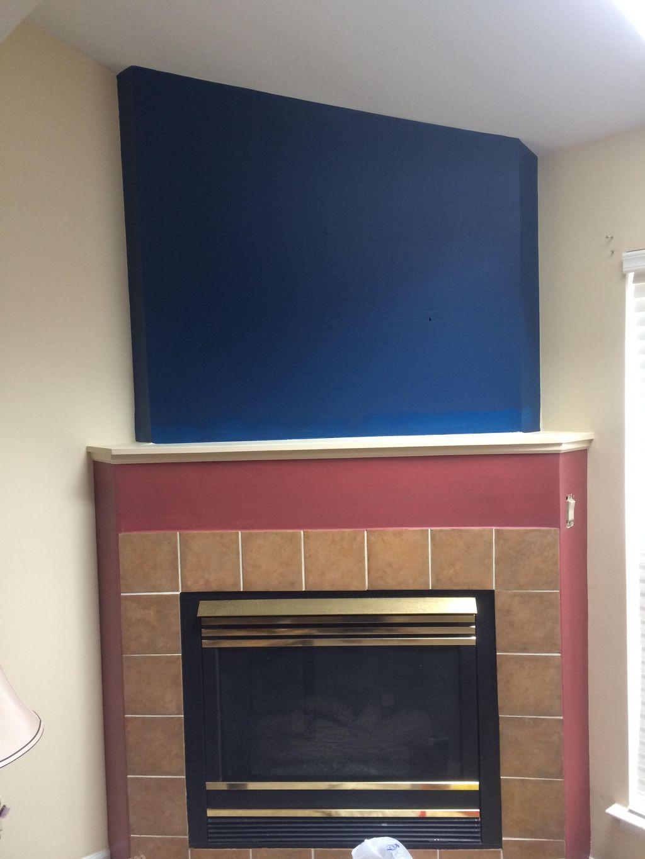 LB Paint & Drywall