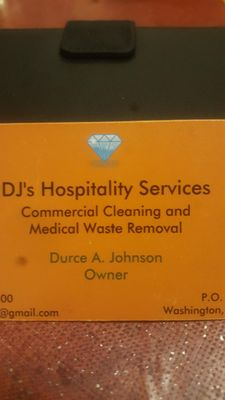 Avatar for DJ's Hospitality Services Washington, DC Thumbtack