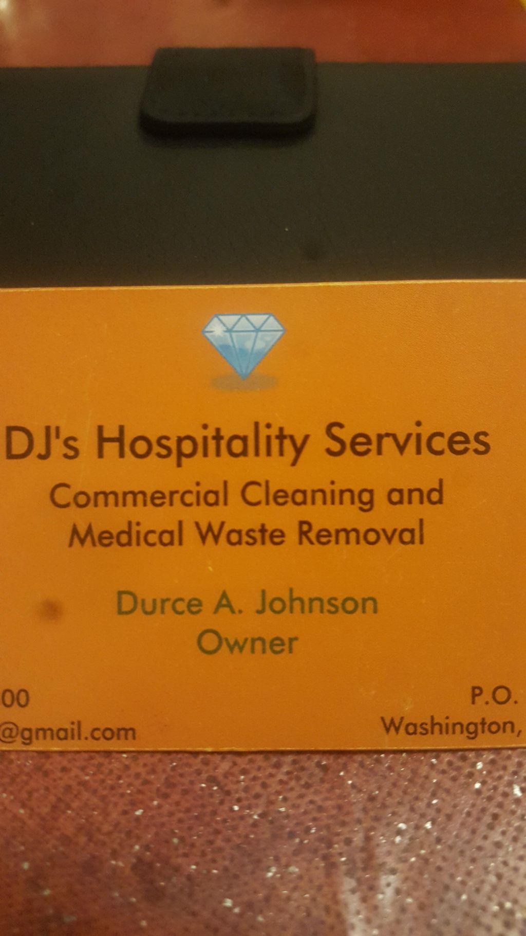 DJ's Hospitality Services