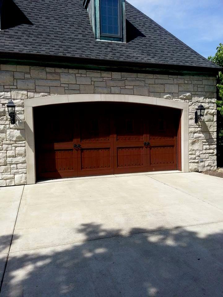 EXPRESS GARAGE DOOR