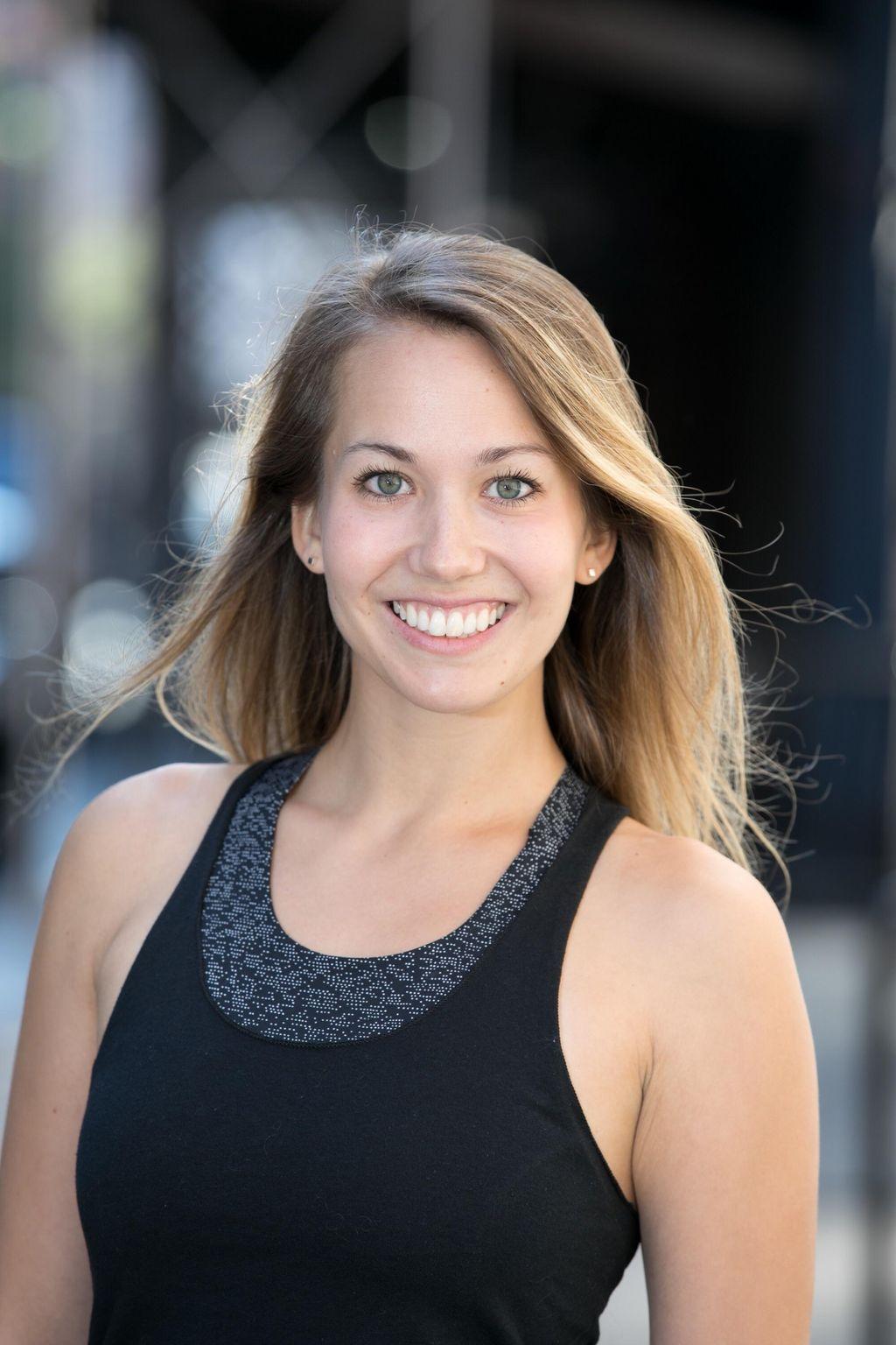 Amanda Blauer Pilates Instruction
