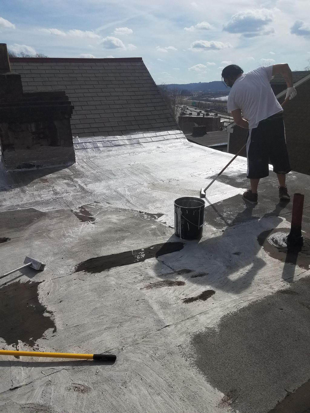 Performance Roofing & Paving