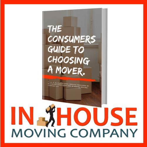 In House Moving Company