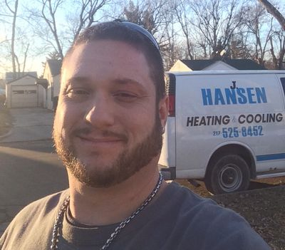 Avatar for J. Hansen Heating and Cooling