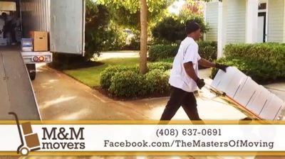 Avatar for M&M Movers Manteca, CA Thumbtack
