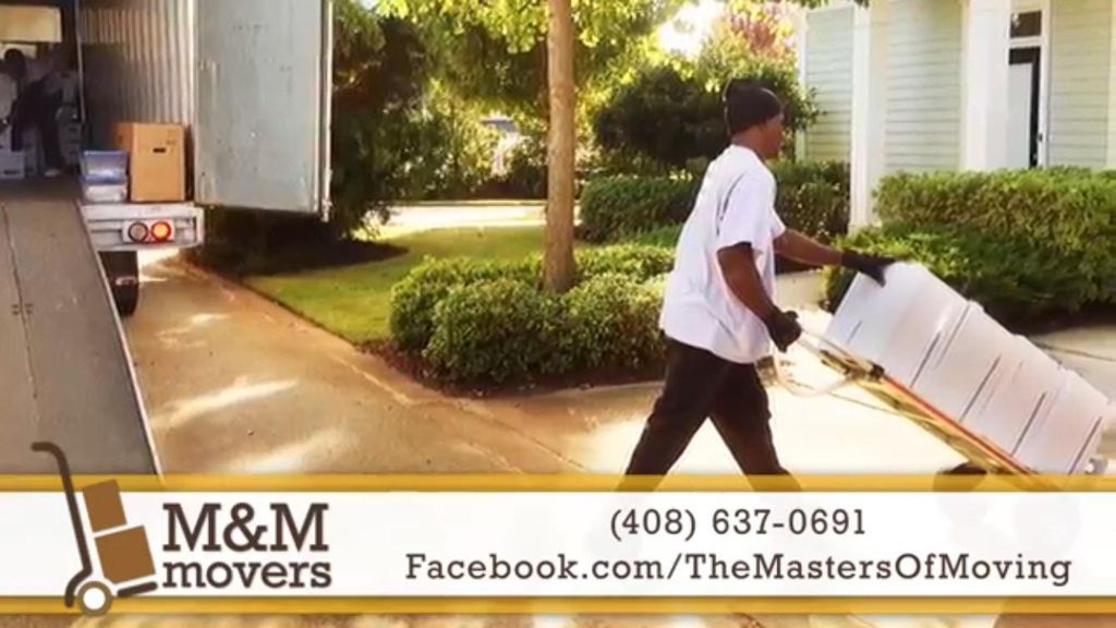 M&M Movers