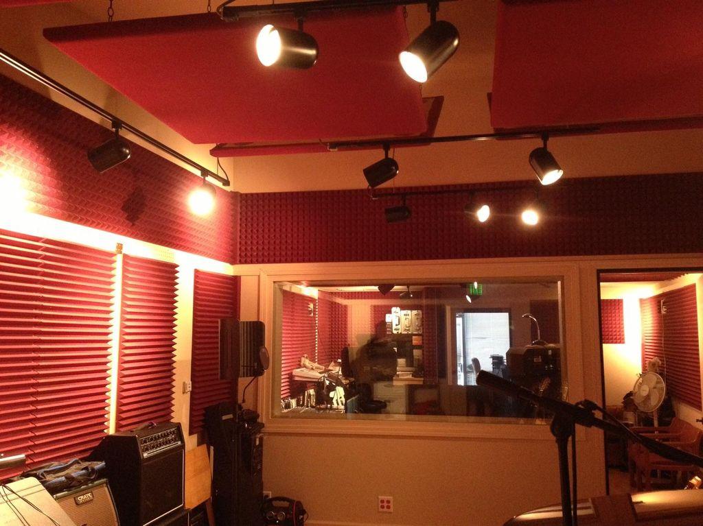 Heartstrings Music Studio