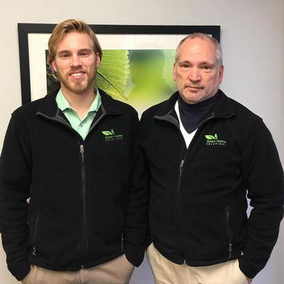 Avatar for Green Home Solutions of Kansas City LLC Lenexa, KS Thumbtack