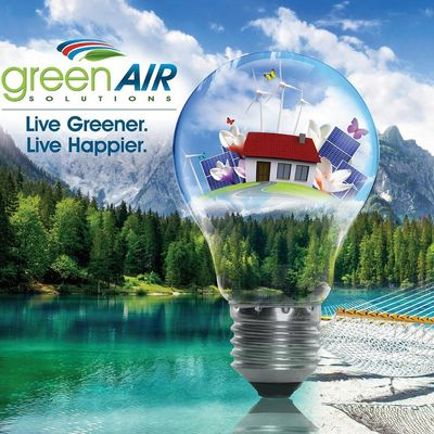 Avatar for Green Air Solutions Inc