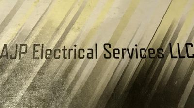 Avatar for AJP Electrical Services LLC
