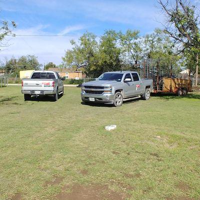 Avatar for Hillco Services San Angelo, TX Thumbtack