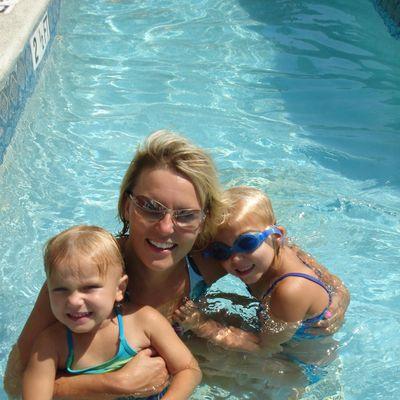 Avatar for Private Swim lessons Livonia, MI Thumbtack