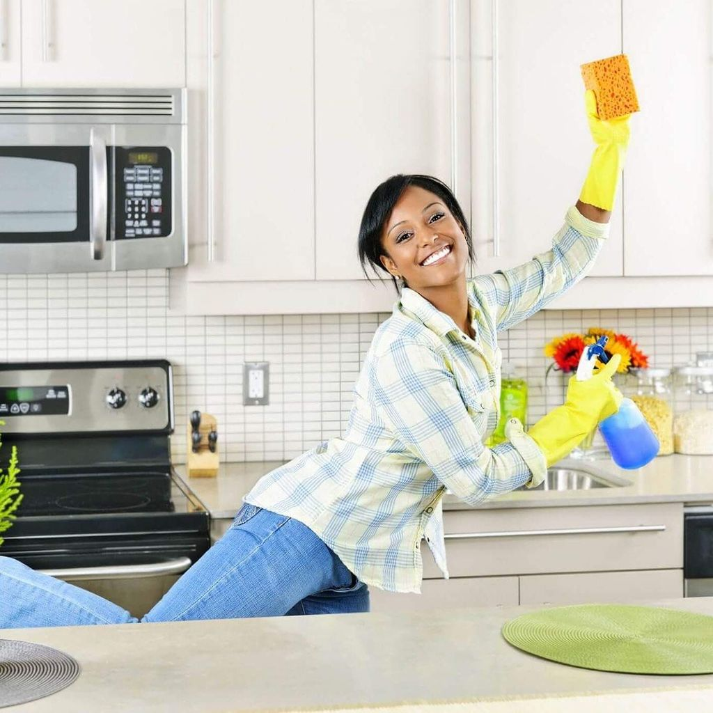 Absolutely Flawless Cleaning Services