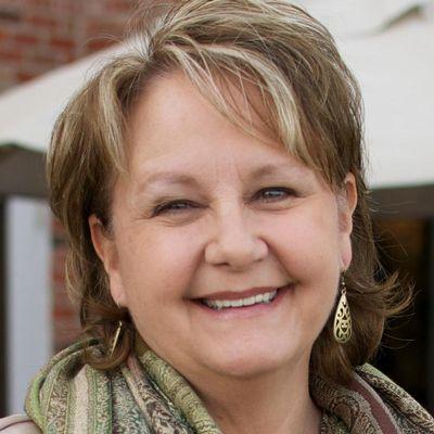 Avatar for Kay Hamrick