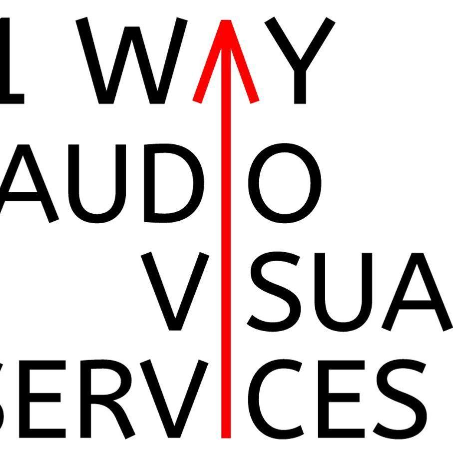1 Way Audio Visual Services