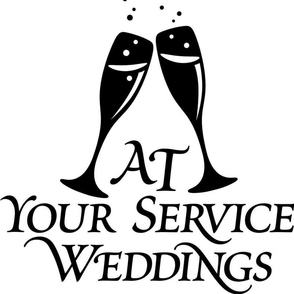 At Your Service Weddings LLC