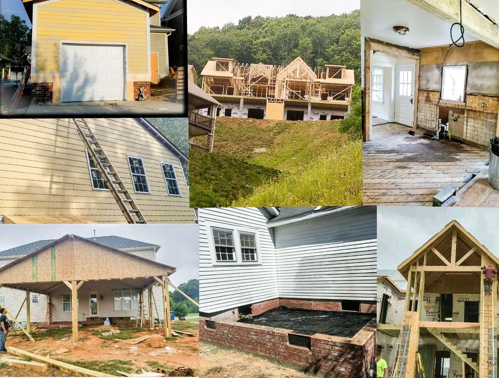 NC Construction Enterprises inc.