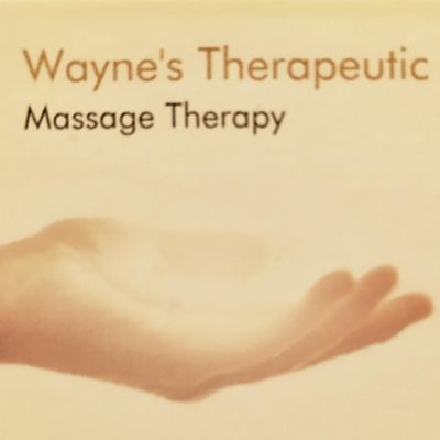 Avatar for Wayne's Therapeutic Touch