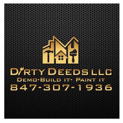 Avatar for Dirty Deeds LLC