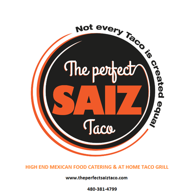Avatar for The Perfect SAIZ Taco Chandler, AZ Thumbtack