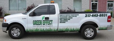 Avatar for Green Effect Lawn And Landscape Management LLC