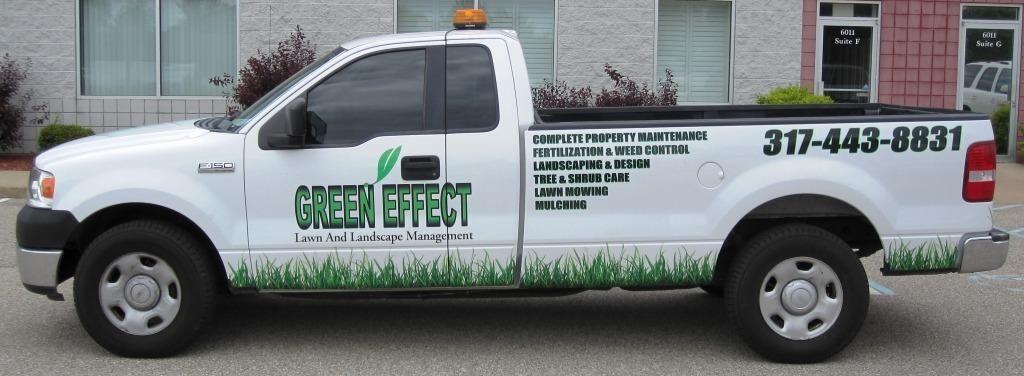 Green Effect Lawn And Landscape Management LLC