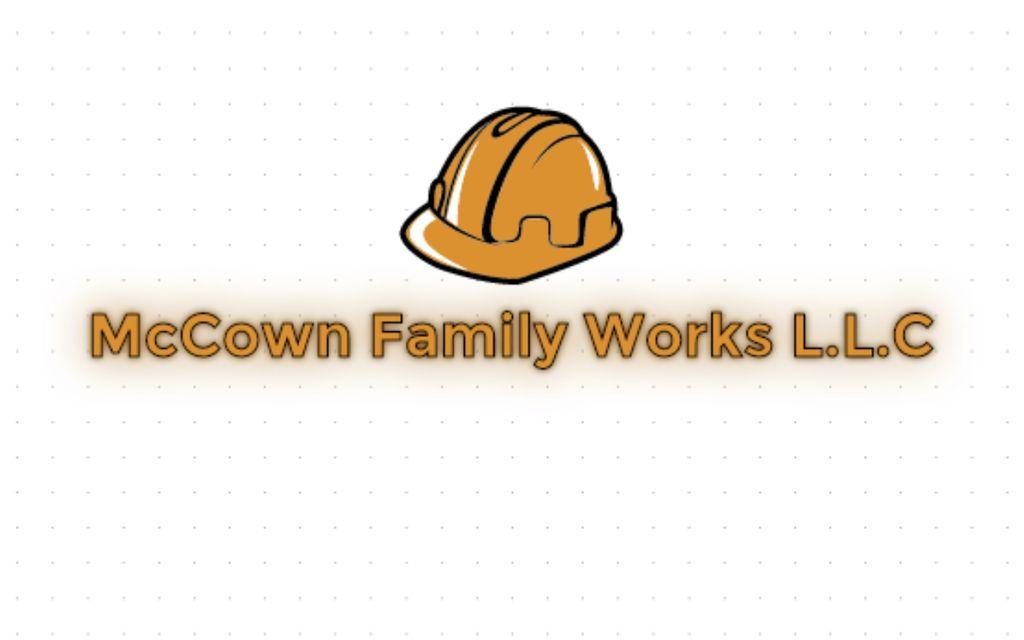 McCown Family Works