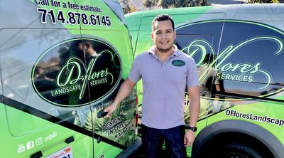 Avatar for D. Flores Landscape Services Irvine, CA Thumbtack