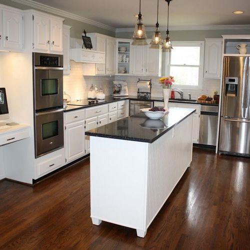 Kitchen Remodel - We offer complete bathroom remodeling services