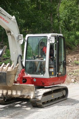 Avatar for Zachary Mowry Excavating