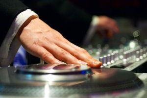 Tom Tolnay - DJ Extraordinaire!