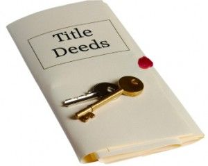 We can help you prepare your grant deed .