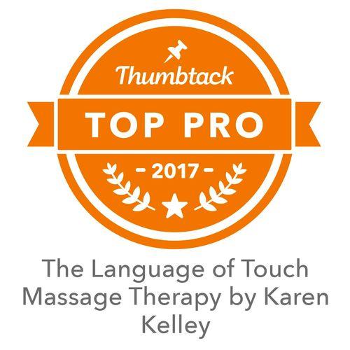Top Pro Badge 2017