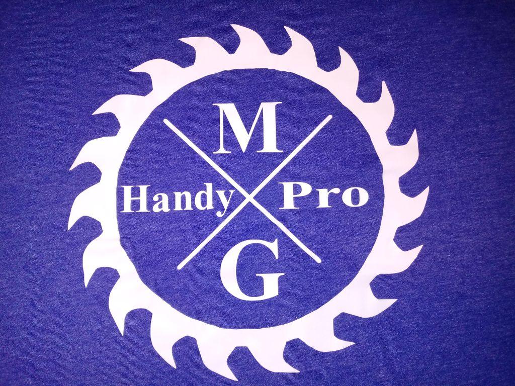 MG Handy Pro