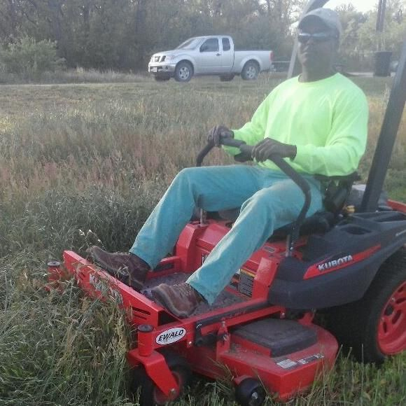 Ceaser Lawn Care