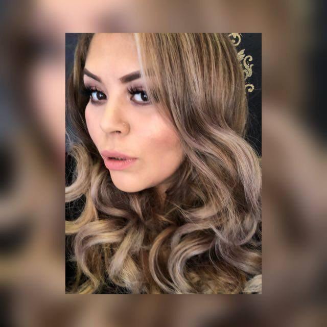 Irís makeup artist & hair dresser