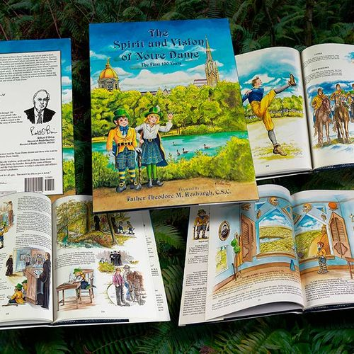 Children's Book Design / Illustration