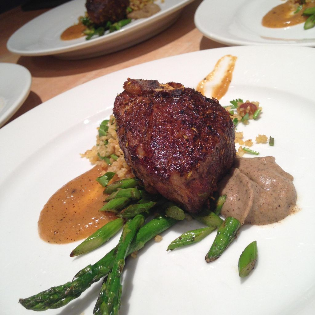 The Gourmand Chef LLC