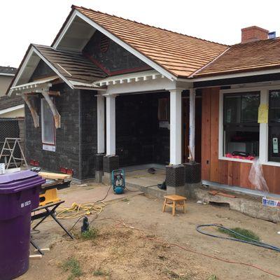 Avatar for Saunders Custom Builders Long Beach, CA Thumbtack