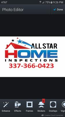 Avatar for All Star Home Inspections Milton, LA Thumbtack