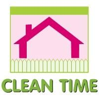 Avatar for Clean Time, Inc.