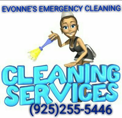 Avatar for Evonne's Emergency Cleaning Co