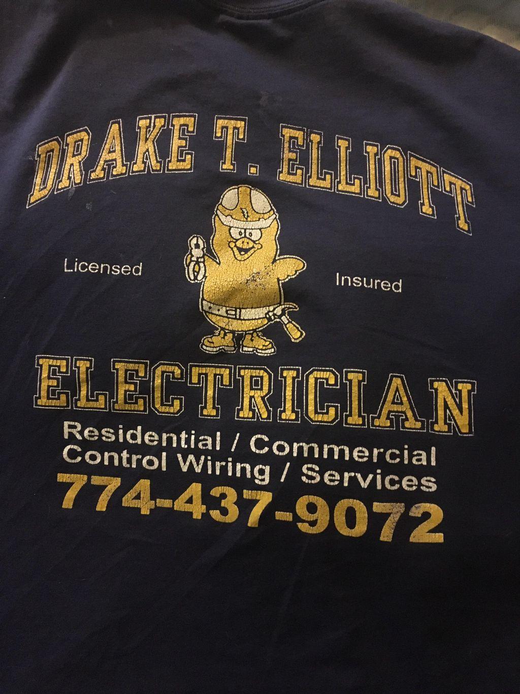 Drake T Elliott