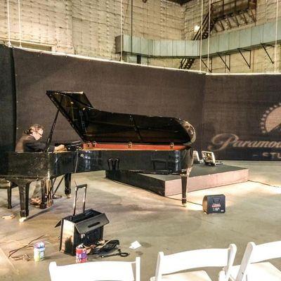 Avatar for Dan the Piano Man Los Angeles, CA Thumbtack