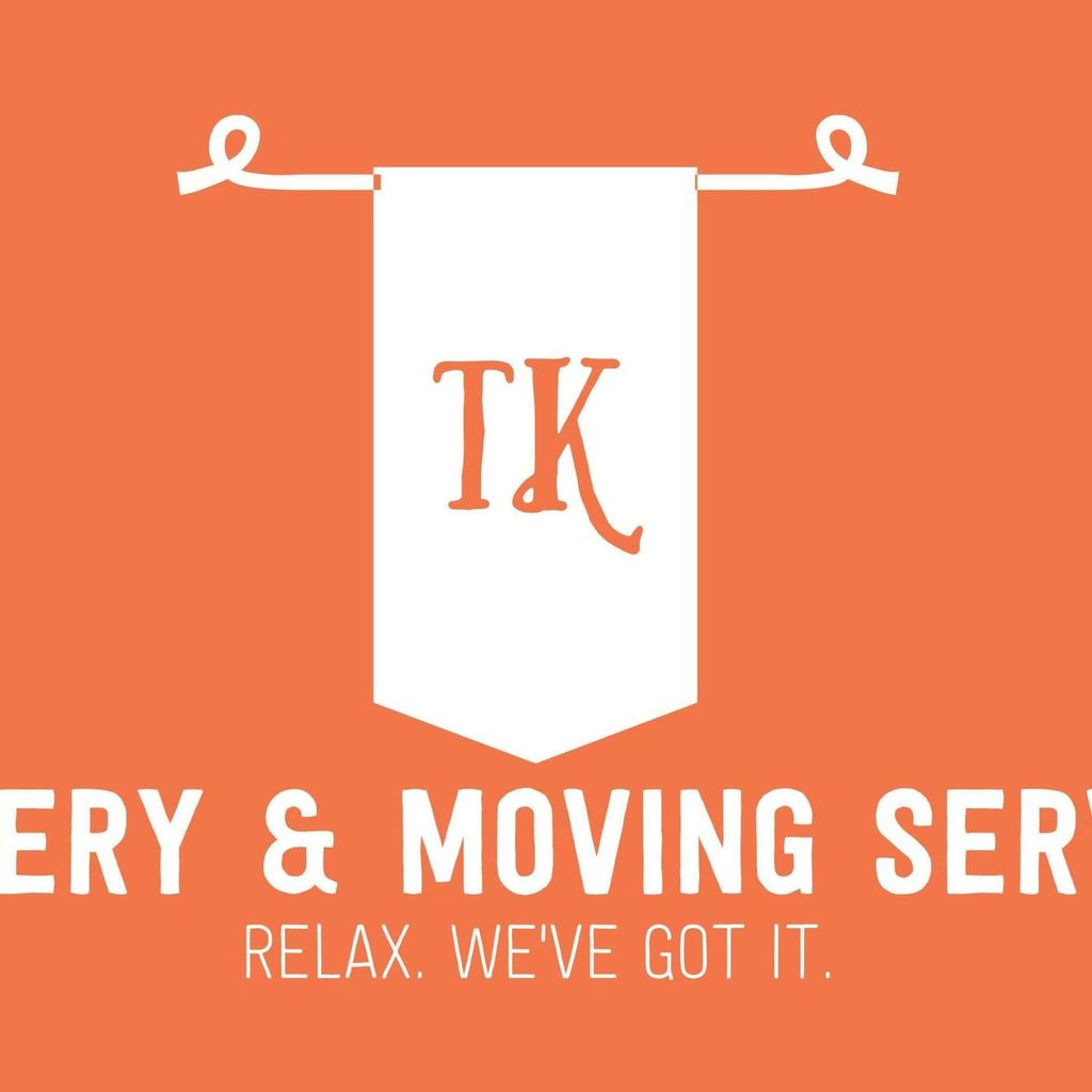 TK DELIVERY & MOVING SERVICES