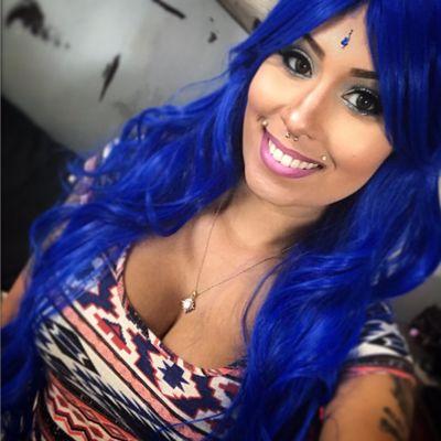 Avatar for Luna Lopez