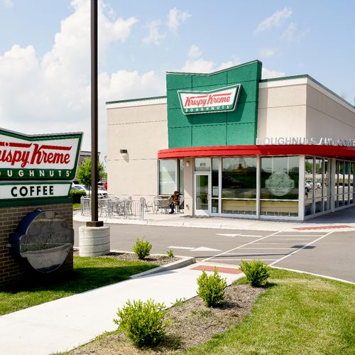 Krispy Kreme - Clarksville IN