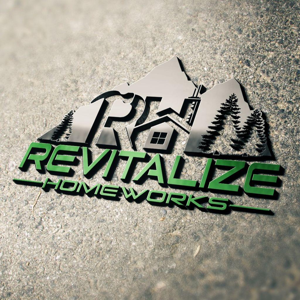 Revitalize Homeworks