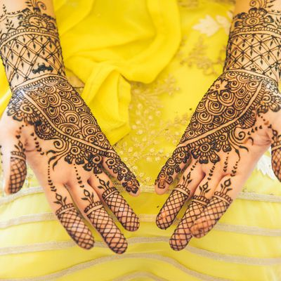 Avatar for Henna by Vaidehi