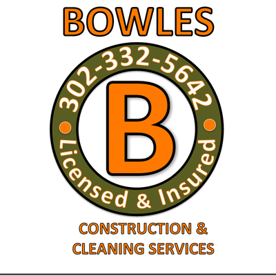 Avatar for Bowles Construction and Cleaning services
